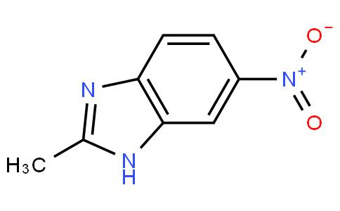 2-甲基-5-硝基苯并咪唑