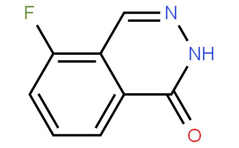 5-fluorophthalazin-1(2H)-one