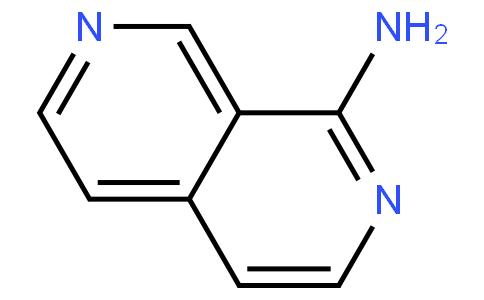 2,7-萘啶-1-胺