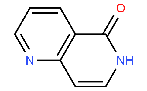1,6-naphthyridin-5(6H)-one
