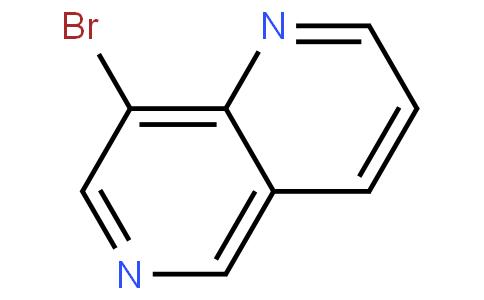 8-溴-1,6-萘吡啶