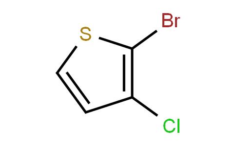 2-溴-3-氯噻吩