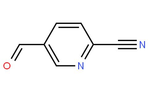 5-甲酰基吡啶-2-甲腈