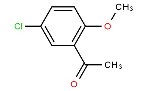 1-(5-chloro-2-methoxyphenyl)ethanone