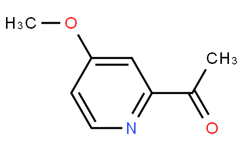 1-(4-甲氧基-2-吡啶)乙酮