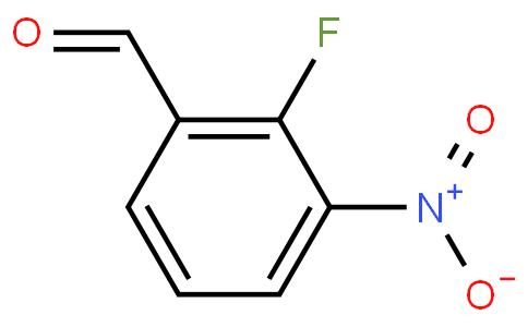 2-fluoro-3-nitrobenzaldehyde