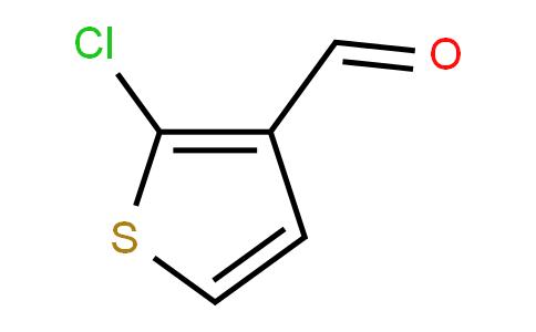 2-chlorothiophene-3-carbaldehyde