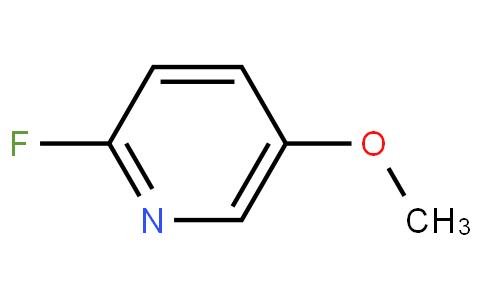 2-fluoro-5-methoxypyridine