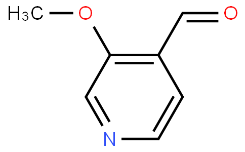 3-methoxyisonicotinaldehyde