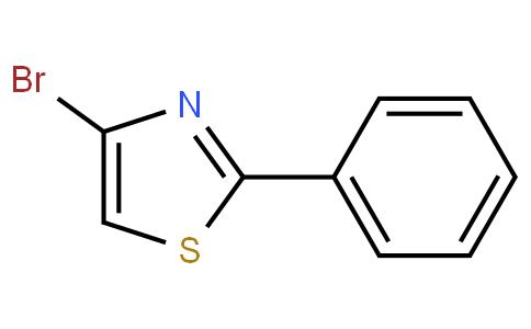 4-溴-2-苯基噻唑