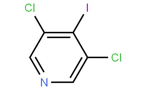 3,5-二氯-4-四碘吡啶