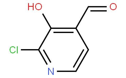 2-氯-3-羟基异烟碱醛
