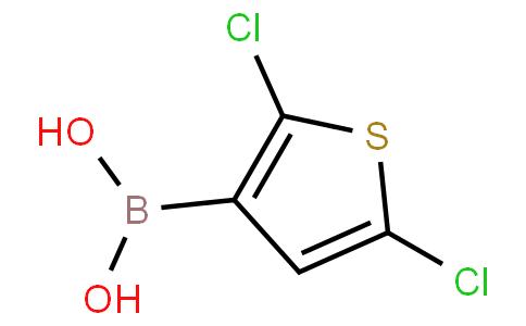 (2,5-dichlorothiophen-3-yl)boronic acid