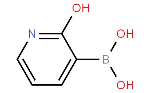 (2-hydroxypyridin-3-yl)boronic acid