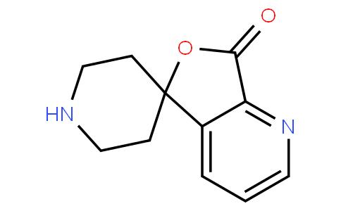 螺[呋喃并[3,4-b]吡啶-5(7H),4'-哌啶]-7-酮盐酸盐