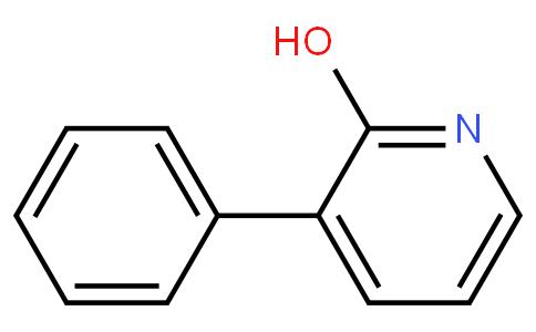 3-phenylpyridin-2-ol