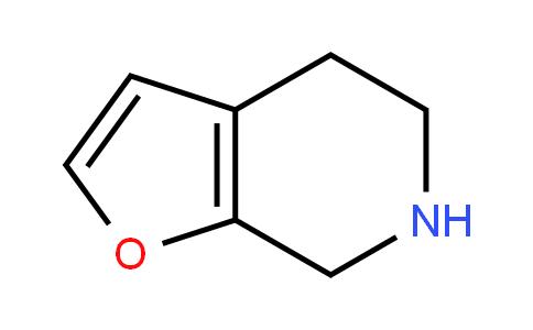 4,5,6,7-tetrahydrofuro[2,3-c]pyridine