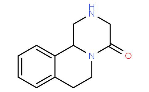1,2,3,6,7,11B-六氢-4H-吡嗪并[2,1-Α]异喹啉-4-酮