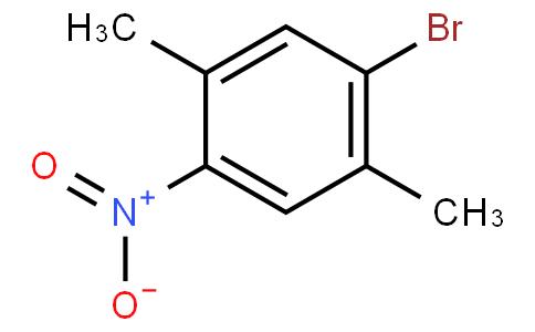 1-bromo-2,5-dimethyl-4-nitrobenzene