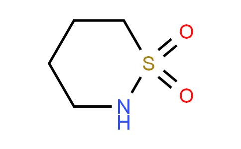 1,2-thiazinane 1,1-dioxide