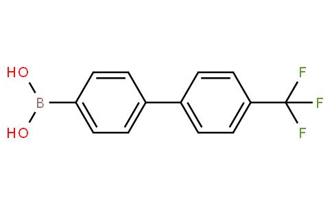4'-(三氟甲基)联苯-4-硼酸