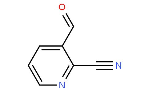 3-formylpicolinonitrile