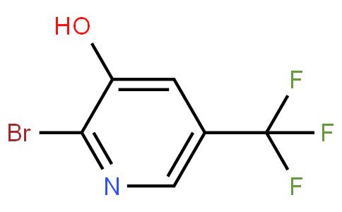 2-bromo-5-(trifluoromethyl)pyridin-3-ol