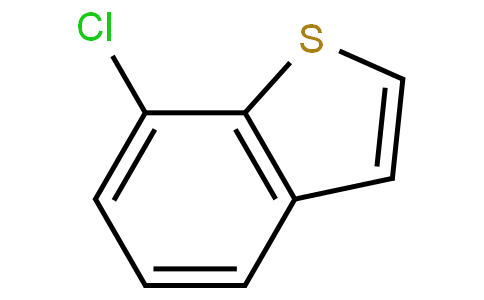 7-chlorobenzo[b]thiophene