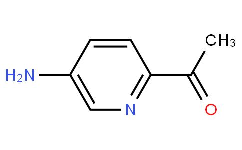 1-(5-aminopyridin-2-yl)ethanone
