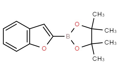 2-(benzofuran-2-yl)-4,4,5,5-tetramethyl-1,3,2-dioxaborolane