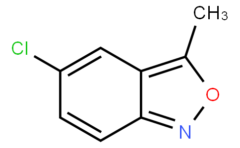 5-氯-3-甲基苯并[C]异噁唑