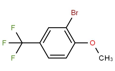 3-溴-4-甲氧基三氟甲苯