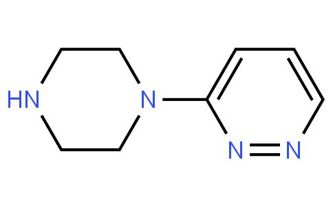 3-(piperazin-1-yl)pyridazine