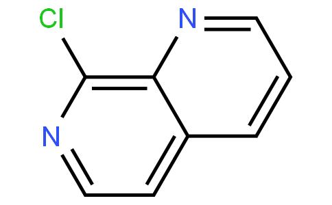 8-氯-1,7-萘啶