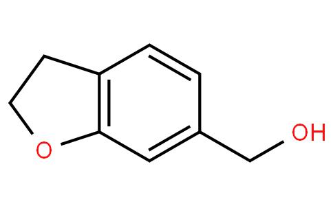 6-羟甲基-2,3-二氢苯并呋喃