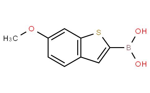 6-甲氧基苯并噻吩-2-硼酸