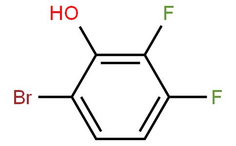 6-bromo-2,3-difluorophenol