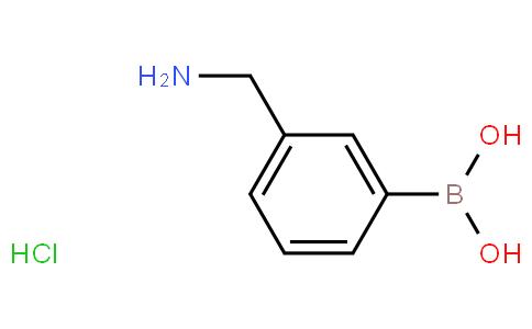 3-氨甲基苯硼酸盐酸盐
