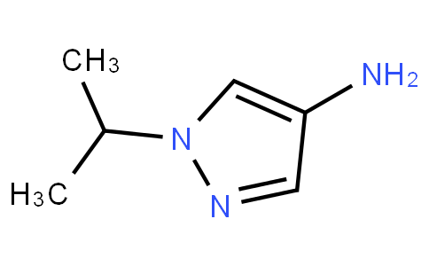4-胺基-1-异丙基-1H-吡唑