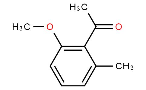 1-(2-甲氧基-6-甲基苯基)乙酮