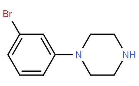 1-(3-bromophenyl)piperazine