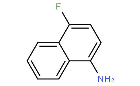4-fluoronaphthalen-1-amine