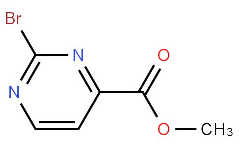 Methyl 2-bromopyrimidine-4-carboxylate