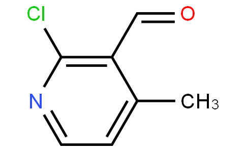 2-Chloro-4-methylnicotinaldehyde