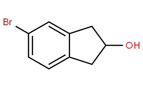 5-Bromo-2,3-dihydro-1H-inden-2-ol