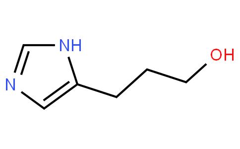 3-(1H-咪唑-5-基)丙-1-醇