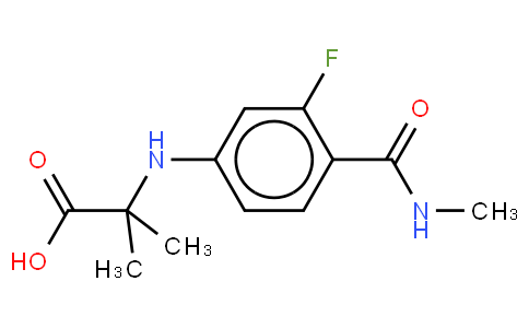 Enzalutamide ITS-2