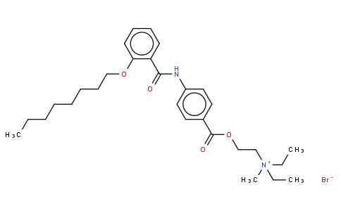 Otilonium Bromide