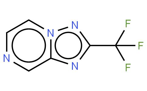 2-(TRIFLUOROMETHYL)-[1,2,4]TRIAZOLO[1,5-A]