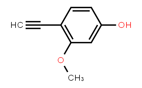 4-Ethynyl-3-methoxyphenol